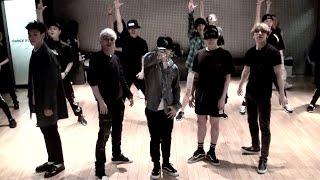 getlinkyoutube.com-BIGBANG - '뱅뱅뱅(BANG BANG BANG)' DANCE PRACTICE