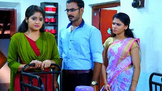 getlinkyoutube.com-Sundari | Episode 331 - 09 September 2016 | Mazhavil Manorama