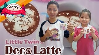 getlinkyoutube.com-Little Twin Star  พี่ฟิล์ม น้องฟิวส์ Happy Channel