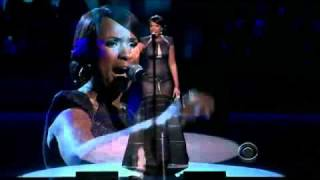 getlinkyoutube.com-Jennifer Hudson -- I'm Here -- Kennedy Center Honors