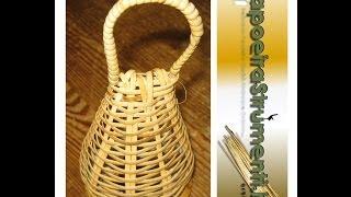 getlinkyoutube.com-Tutorial caxixi,come costruire un caxixì, como fazer um caxixì,how to make a Caxixi