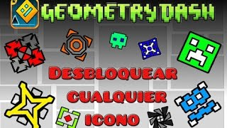 getlinkyoutube.com-Geometry Dash • 2.0 • 2.01• | HACK TODO DESBLOQUEADO