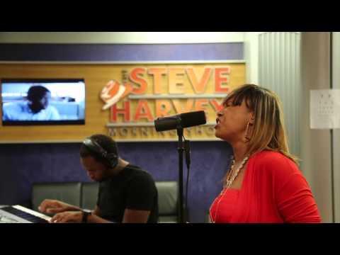 Erica Campbell Sings Help