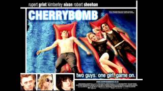 Interview with Glenn Leyburn and Lisa Barros D\'Sa for Cherrybomb