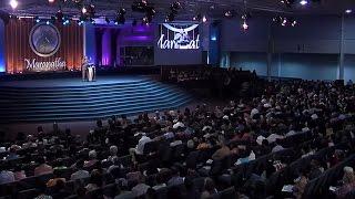 "getlinkyoutube.com-""Nunca dejes que Jesús se duerma en tu vida"" Pastor Javier Bertucci (Domingo 11-09-2016)"