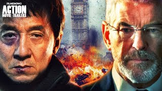 The Foreigner  2017  Official Trailer | Jackie Chan - Pierce Brosnan,  Movie