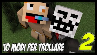 getlinkyoutube.com-10 MODI PER TROLLARE UN AMICO IN MINECRAFT (2)