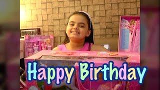 getlinkyoutube.com-Ruhanika Birthday celebration