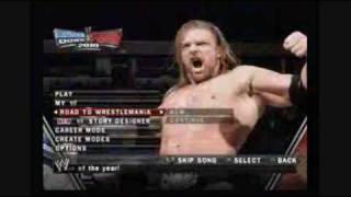 getlinkyoutube.com-WWE Smackdown vs RAW 2010 - Game Review