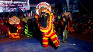 getlinkyoutube.com-Kiprah barong HEWAH-HEWEH CREW tulungqgung vol.1