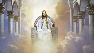 The Great White Throne Judgement by Jesus Christ The Son of God - Day of Judgement width=