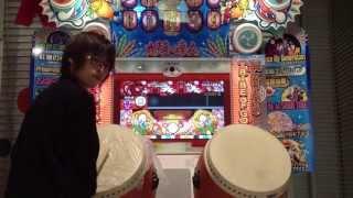 getlinkyoutube.com-太鼓の達人世界大会優勝者が教える連打の極意 初回