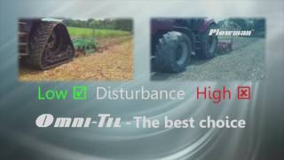 Plowman Bros Omni Til Low Surface Disturbance