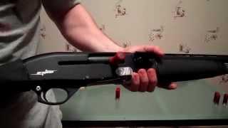 getlinkyoutube.com-Обзор ружья Armsan A612 применительно к IPSC (практическая стрельба)