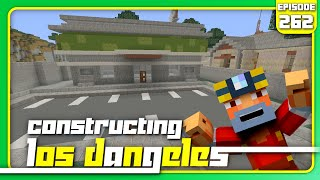 getlinkyoutube.com-Minecraft Xbox 360: Constructing Los Dangeles - Episode 262! (New Store!)
