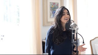 getlinkyoutube.com-Hallelujah Cover by Luciana Zogbi & Gianfranco Casanova