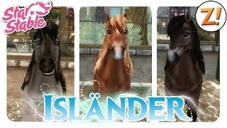 getlinkyoutube.com-Star Stable [SSO]: Die Isländer sind da | Island Pferd [Update 9.12.2015] | Let's Play ♥ [GER/DEU]