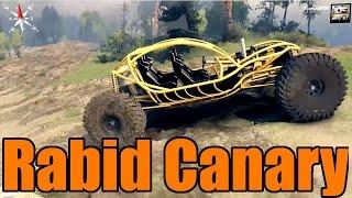 Spin Tires | Insane Crawler Buggy!!