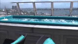 Carnival Victory Cruise- Key West and Cozumel