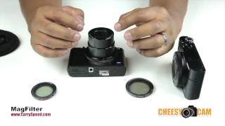 getlinkyoutube.com-MagFilter Polarizer from Carry Speed