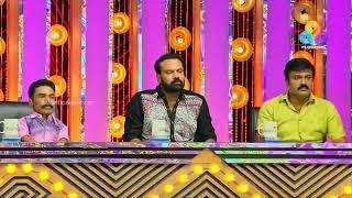നജ്ം പാലേരി പൊളിച്ചു..!!|comedy utsavam |standup comedy|Najm Paleri
