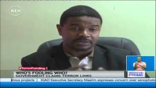getlinkyoutube.com-Government worked with Haki Africa NGO before linking it to terrorism