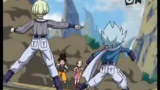 getlinkyoutube.com-Blue Dragon episodio 27 La corazzata di Logi ita parte 1