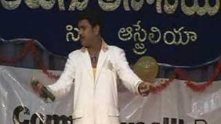 getlinkyoutube.com-Shiva Reddy Mimicry Part 1