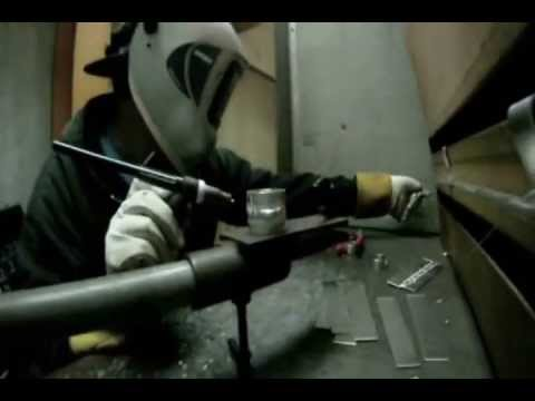 El Camino College Welding Video (CAA Student)