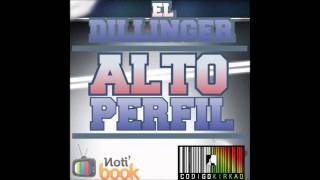 getlinkyoutube.com-Dillinger Ft El Codigo Kirkao - Alto Perfil