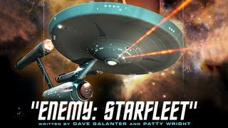 getlinkyoutube.com-Star Trek New Voyages, 4x06, Enemy Starfleet, Subtitles