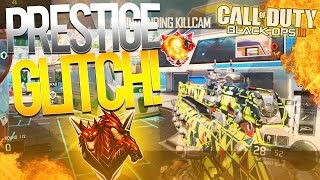 "getlinkyoutube.com-""BO3 MASTER PRESTIGE GLITCH"" Black Ops 3 Multiplayer XP Glitch (COD BO3 Fastest Way To Level Up)"