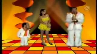 getlinkyoutube.com-La Familia Peluche 1x25 Embarazo de Federica
