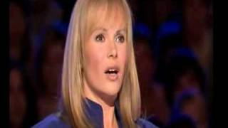 getlinkyoutube.com-The Next Susan Boyle??-Jamie Pugh - Singer - Britains Got Talent 2009 Ep 4 (Full Version)