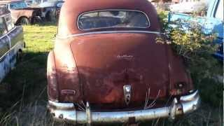 getlinkyoutube.com-Classic Car Graveyard in Texas
