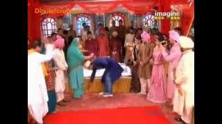 getlinkyoutube.com-Kitani Mohabbat Hai 2   Episode 13 Part 2