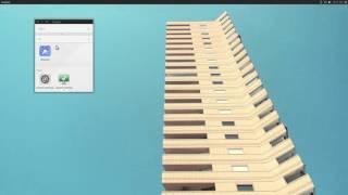 getlinkyoutube.com-Unity 8 Preview on Ubuntu 16.04 Daily Builds