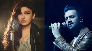Paniyon Sa | Atif Aslam new song | Atif Aslam & Tulsi kumar Song