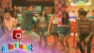 ASAP Chillout: 'Taga Saan Ka Challenge' with Donny, Darren, Markus and Sue