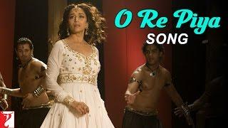 getlinkyoutube.com-O Re Piya - Song | Aaja Nachle | Madhuri Dixit