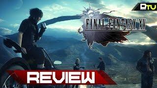 getlinkyoutube.com-[디몽크의 게임리뷰] 파이널판타지15 리뷰, JRPG의 현재를 보여주는 작품 : Final Fantasy 15 Game Review