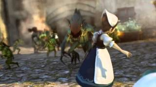 Dragon Nest Trailer