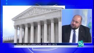 El abogado Pablo Hurtado explica a fondo que es el Perdón Provisional