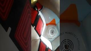 All new Nike replica football unboxing and overview