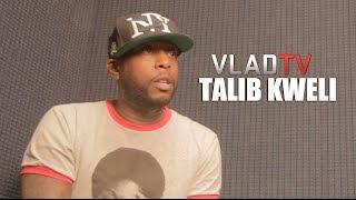 Talib Kweli Speaks On Chances Of a Black Star Reunion