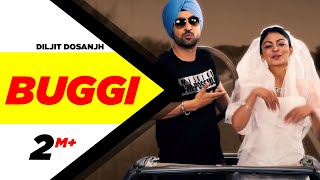 Buggi | Jatt & Juliet 2 | Diljit Dosanjh | Full Official Music Video | Releasing 28 June 2013