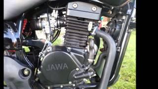 getlinkyoutube.com-Jawa 350 Ruta 40