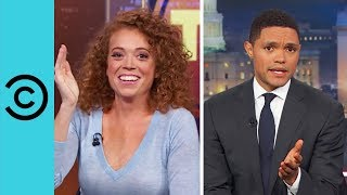 Should Miss America Be President Instead?   The Daily Show