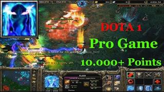 getlinkyoutube.com-Ancient Apparition - Dota 1 Pro Game (10.000+ Points)