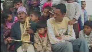 getlinkyoutube.com-Nepali song Ama Le Sodhlan Jhalakman Gandharva